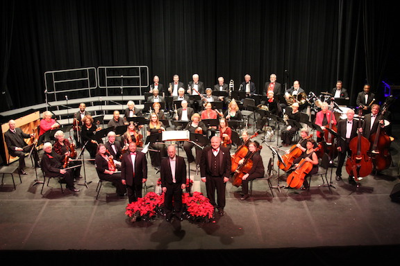 York River Symphony Orchestra at Yoder Barn
